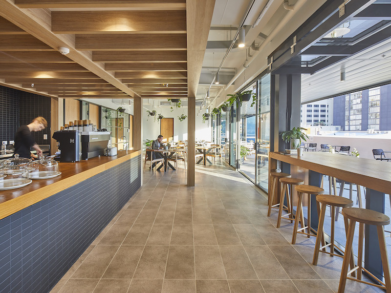 Serviced Offices Darlinghurst